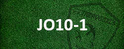 Trekvogels JO10-1