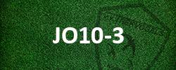 Trekvogels JO10-3