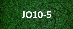 Trekvogels JO10-5