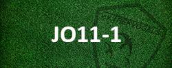 Trekvogels JO11-1