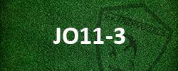 Trekvogels JO11-3