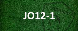 Trekvogels JO12-1