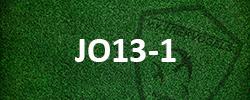 Trekvogels JO13-1