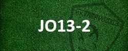 Trekvogels JO13-2