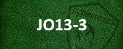 Trekvogels JO13-3