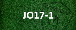 Trekvogels JO17-1