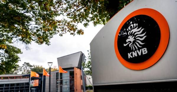KNVB gelast alle wedstrijden 3 weken af. Clubhuis blijft ook gesloten.